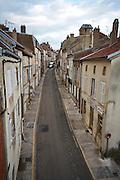 Stadsbeeld Langres, Frankrijk - Townscape Langres, France