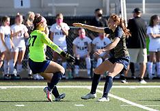 2020-11-07 WPIAL Girls 3A Final: Mars vs. Plum