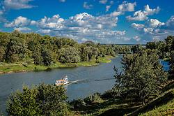 May 1, 2019 - Tambov, Tambov region, Russia - Tsna River  (Credit Image: © Demian Stringer/ZUMA Wire)