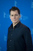 Director and producer Yuval Adler at the photocall for the film The Operative (Die Agentin) at the 69th Berlinale International Film Festival, on Sunday 10th February 2019, Hotel Grand Hyatt, Berlin, Germany.