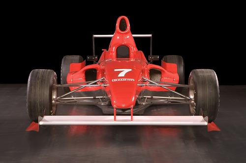 Stohr Race Cars