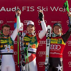 20110305: SLO - FIS Ski World Cup Alpine, Men's Giant Slalom, Kranjska Gora