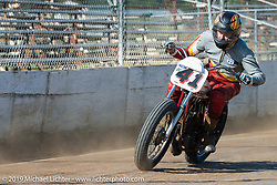 Thor Drake in the Dirt Quake races in Castle Rock, OR. Sunday, June 1, 2014. Photography ©2014 Michael Lichter.