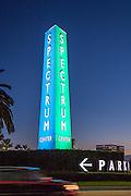 Irvine Spectrum Outdoor Shopping Center