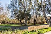 Huntington Beach Central Park in Orange County California