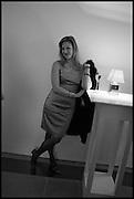 OLITA SELLERS, Julia Peyton-Jones, Hans Ulrich Obrist and Coach host the Serpentine Future Contemporaries Party. Serpentine Sackler Gallery. Kensington Gdns. London. 21 February 2015