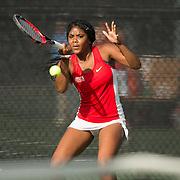 02/18/2016 - Women's Tennis v UC Irvine
