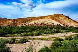 The mountain village of Tamedakhte near Ouarzazate, Morocco<br /> <br /> (c) Andrew Wilson | Edinburgh Elite media