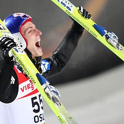 20110303: NOR, FIS Nordic World Ski Championships 2011 in Holmenkollen, Ski Jumping HS134