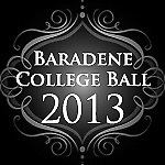 Baradene College Ball 2013