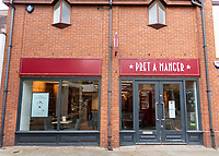 Pret a Manger to close in Stratford upon Avon  photo byMark anton smith