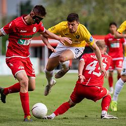 20210518: SLO, Football - Prva Liga Telekom Slovenije 2020/21, NK Aluminij vs NK Bravo