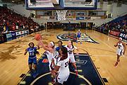2019 FAU Women's Basketball vs Hampton