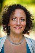 Author Rachel Shteir