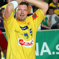 20080419: Handball - Cimos Koper vs Celje PL