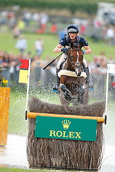 Harris Flora, (GBR), Bayano<br /> European Championship Aachen 2015<br /> © Hippo Foto - Stefan Lafrentz