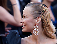 Actress Pamela Anderson at the 120 Beats per Minute (120 Battements Par Minute) gala screening,  at the 70th Cannes Film Festival Saturday 20th May 2017, Cannes, France. Photo credit: Doreen Kennedy