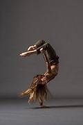Dancer: Brooklin Hunsaker, Photo by Nathan Sweet Photography