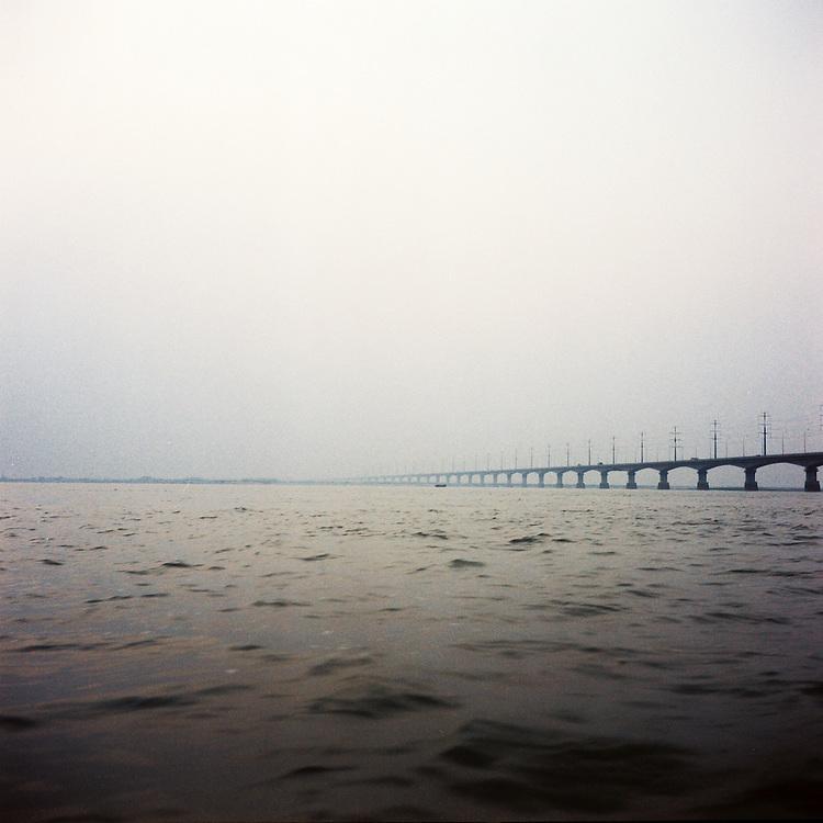 Jamuna River, Bangladesh.