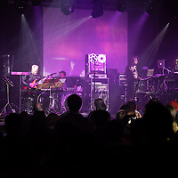 Radiophonic Workshop at Nation as part of Sound City in Liverpool, 3rd May, 2014.