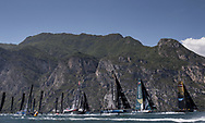 The GC32 2018 World Championships. Riva Del Garda, Italy. <br /> Photo by Lloyd Images