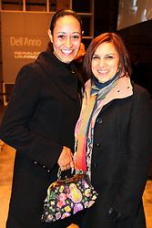 Dell Anno e Reinaldo Lorenço criam desfile em parceria inédita envolvendo os universos da moda e da decoração no Brasil. A elegância da moda vai virar a elegância da casa. FOTO: Marcos Nagelstein/Preview.com