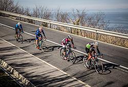 FILUTAS Viktor (HUN) during the UCI Class 1.2 professional race 4th Grand Prix Izola, on February 26, 2017 in Izola / Isola, Slovenia. Photo by Vid Ponikvar / Sportida
