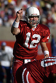 NFL-New York Giants at Arizona Cardinals-Nov 14, 2004
