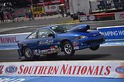 2021 NHRA Southern Nationals