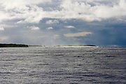 Palmerston Atoll, Cook Islands, Polynesia