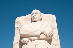 Martin Luther King Jr Memorial, Washington, DC, dc124524