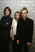 Sting .. The Police London 1979