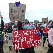 Britain Protests | June 3, 2020