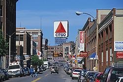 Boston Scenic Citgo Sign