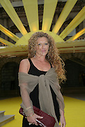 KELLY HOPPEN, Royal  Academy of  Arts summer exhibition opening night. Royal academy. Piccadilly. London. 6 June 2007.  -DO NOT ARCHIVE-© Copyright Photograph by Dafydd Jones. 248 Clapham Rd. London SW9 0PZ. Tel 0207 820 0771. www.dafjones.com.