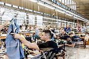 Naples, Kiton, made to measure fashion clothes