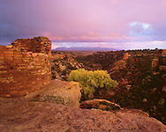 Hovenweep National Monument, CO