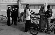 Police  - Quadrophenia Brighton 1979