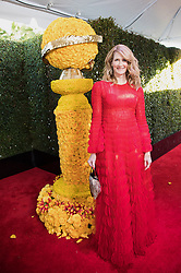 January 6, 2019 - Beverly Hills, California, United States of America - Golden Globe nominee Laura Dern attends the 76th Annual Golden Globe Awards at the Beverly Hilton in Beverly Hills, California on  Sunday, January 6, 2019. HFPA/POOL/PI (Credit Image: © Prensa Internacional via ZUMA Wire)
