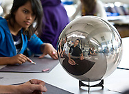Seattle Academy of Arts and Sciences for Seattle's Child Magazine. (Photo/John Froschauer).