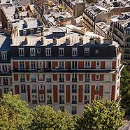 Paris: Skyline