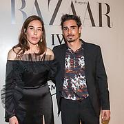 20191125 Harper's Bazaar Woman of the Year 2019