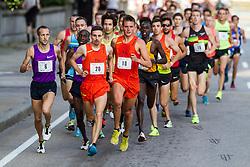 Dathen Ritzenhein, Nike eyes George Alex , Joe Stilin of ZAP Fitness