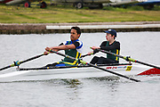 Crew: 356  ABN-LANGDON  Abingdon Rowing Club  Op J15 2x<br /> <br /> Abingdon Spring Head 2019<br /> <br /> To purchase this photo, or to see pricing information for Prints and Downloads, click the blue 'Add to Cart' button at the top-right of the page.
