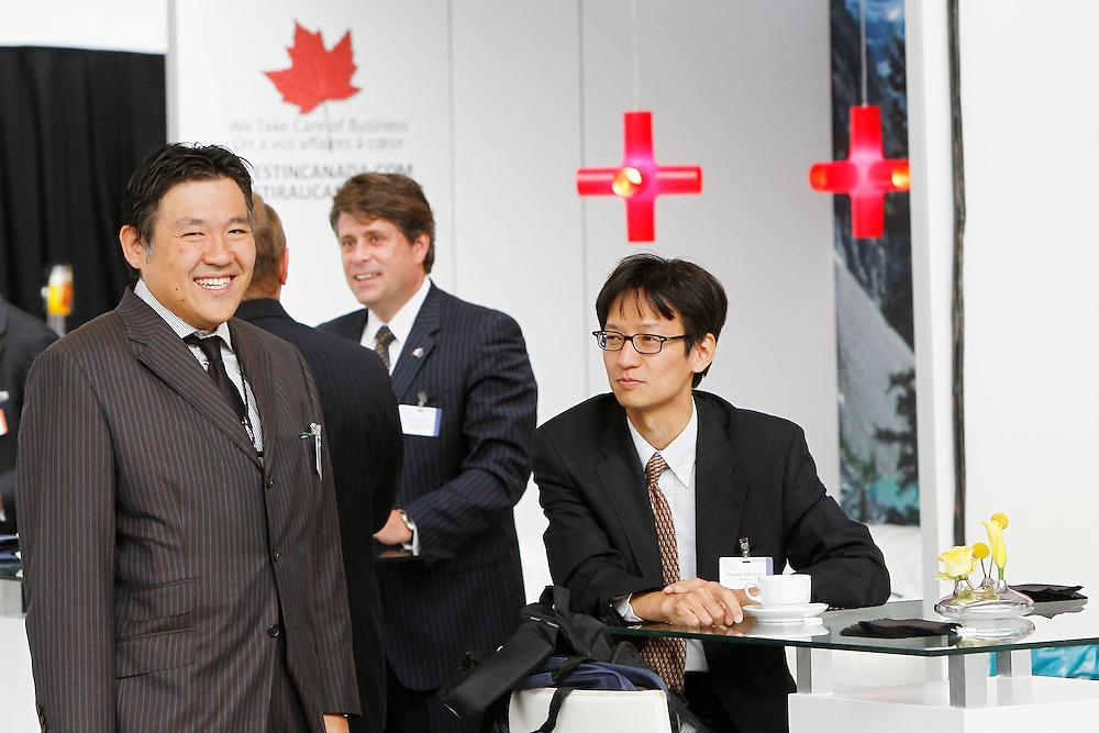 20110517 - Belgium - Brussels - European Business Summit 2011  © / Patrick Mascart