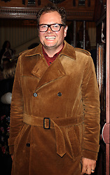 May 29, 2019 - London, United Kingdom - Alan Carr at The Starry Messenger Press Night at the Wyndhams Theatre, Leicester Square (Credit Image: © Keith Mayhew/SOPA Images via ZUMA Wire)