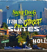 """April 20, 2021 (Worldwide): Snoop Dogg """"From Tha Streets 2 Tha Suites"""" Album Release"""