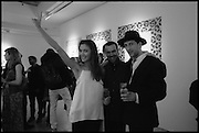 Quentin Jones; ROBERT SHEFFIELD; HENRY HUDSON, Julia Peyton-Jones, Hans Ulrich Obrist and Coach host the Serpentine Future Contemporaries Party. Serpentine Sackler Gallery. Kensington Gdns. London. 21 February 2015