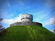 Millmount Martello Tower, Drogheda, Louth, 1808,