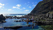 Tidepool, Makapuu, Oahu, Hawaii
